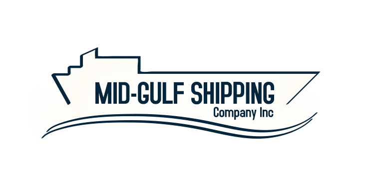 Mid-Gulf Shipping Company, Inc  : Serving the US Gulf